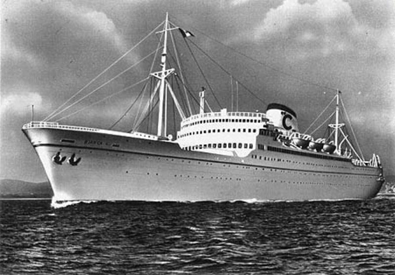 'Bianca C.' - anche Costa - 1939 16-nav10
