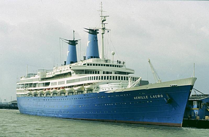 'Achille Lauro' - anche Flotta e Star Lauro - 1947 16_ach10