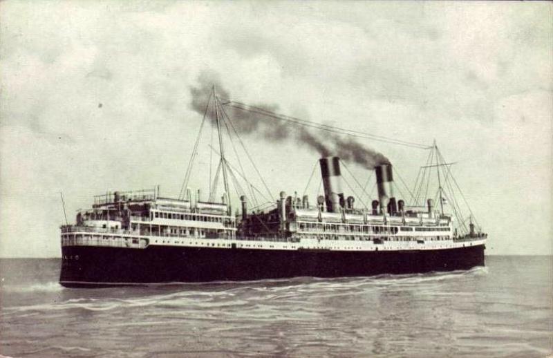 'Duilio' - N.G.I. - 1923 16_nav13