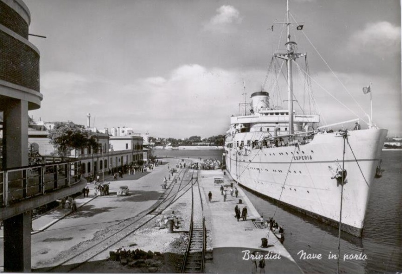 'Esperia' - Adriatica - 1949 16_nav17