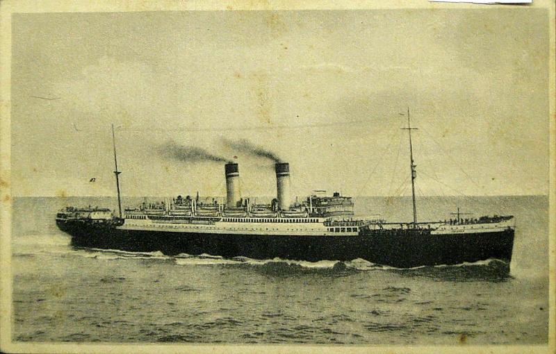 'Colombo' - N.G.I. - 1917 16_nav32