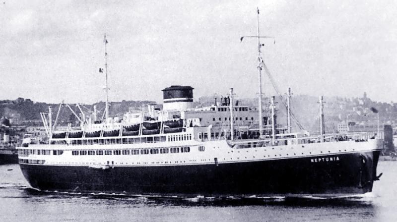 'Neptunia' - Cosulich - 1932 16_nep10