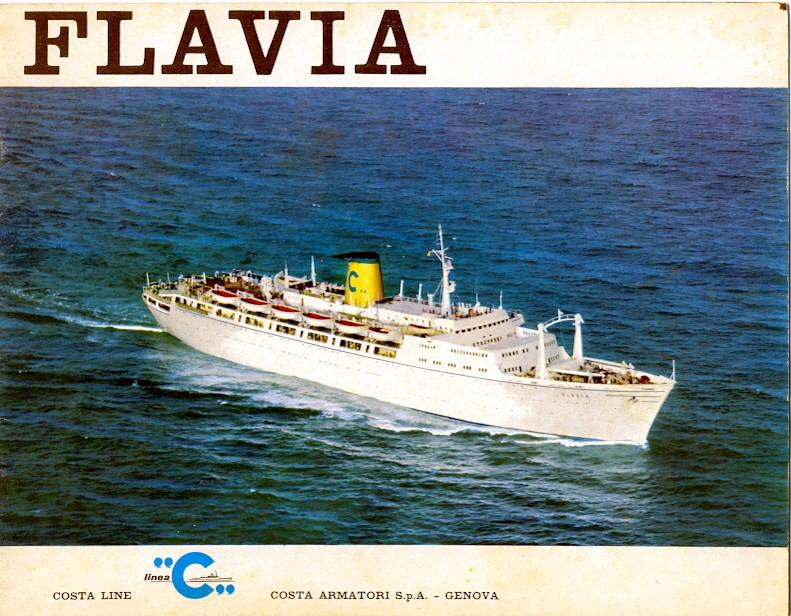 'Flavia' - anche Costa - 1947 17_fla11