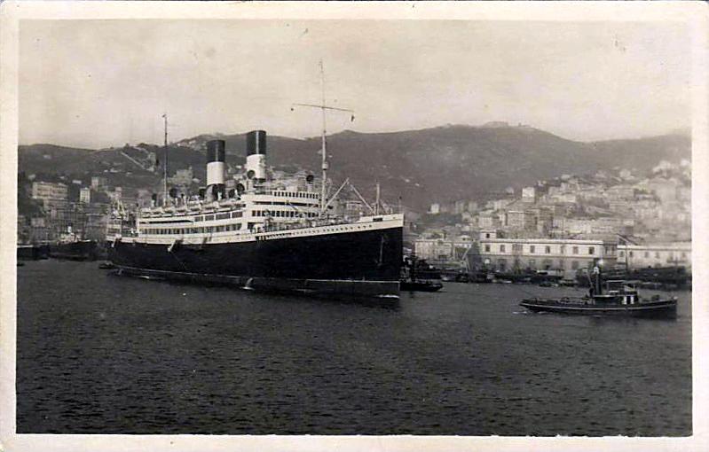'Giulio Cesare' - N.G.I. - 1921 17_giu10