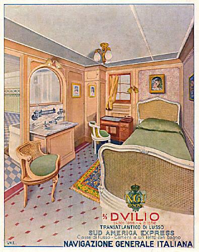 'Duilio' - N.G.I. - 1923 17_nav14
