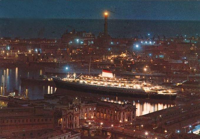 'Andrea Doria' - Italia - 1952 17_nav20