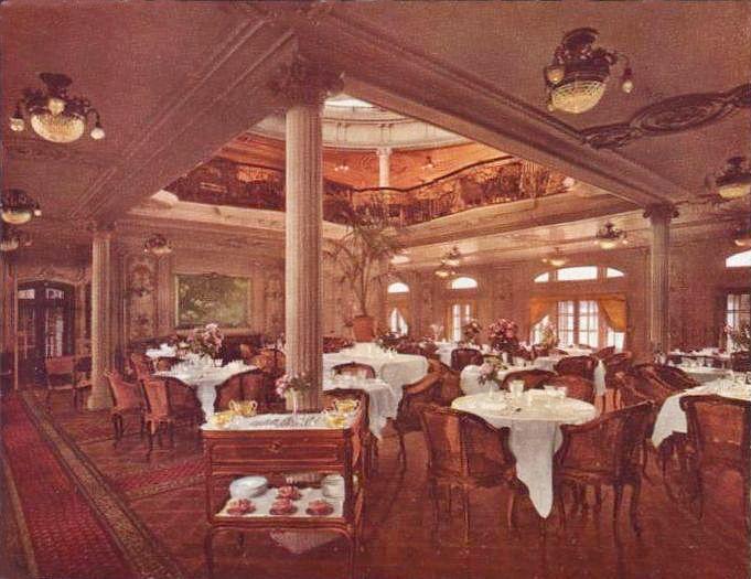 'Esperia' - Sitmar - 1921 17_nav21