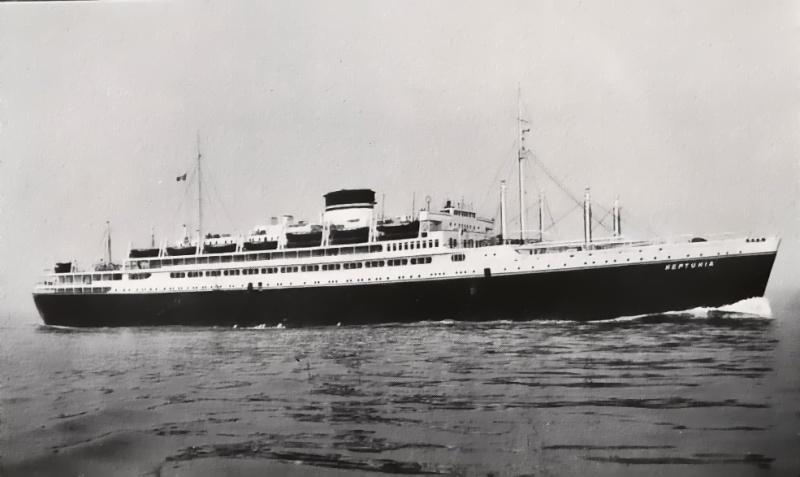 'Neptunia' - Cosulich - 1932 17_nav25