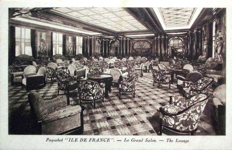 'Ile de France' - C.G.M. - 1926 18_15s10