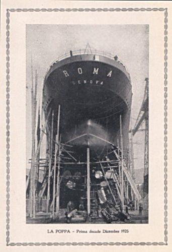 'Roma' - N.G.I. - 1926 18_nav10