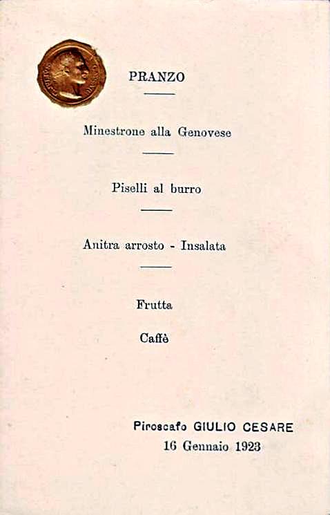 'Giulio Cesare' - N.G.I. - 1921 18_nav18