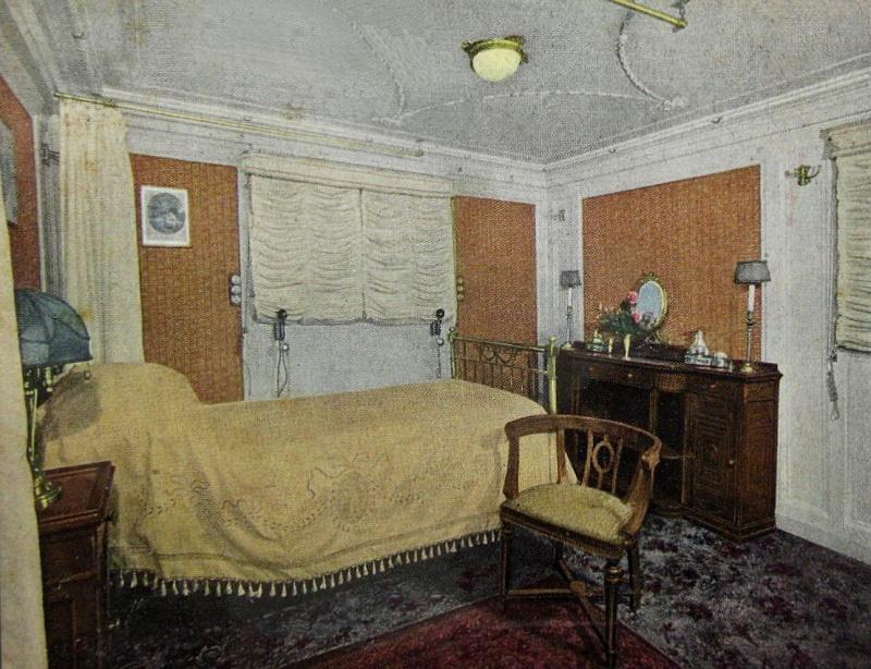 'Esperia' - Sitmar - 1921 18_nav21