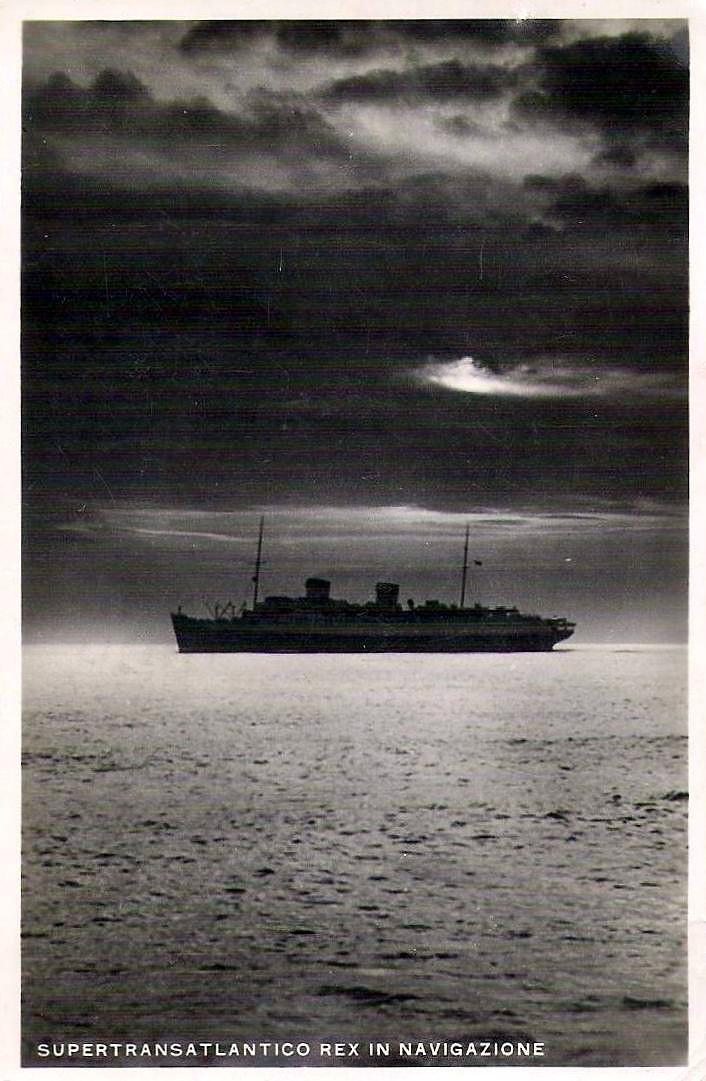 'Rex' - Italia - 1932 19-nav10