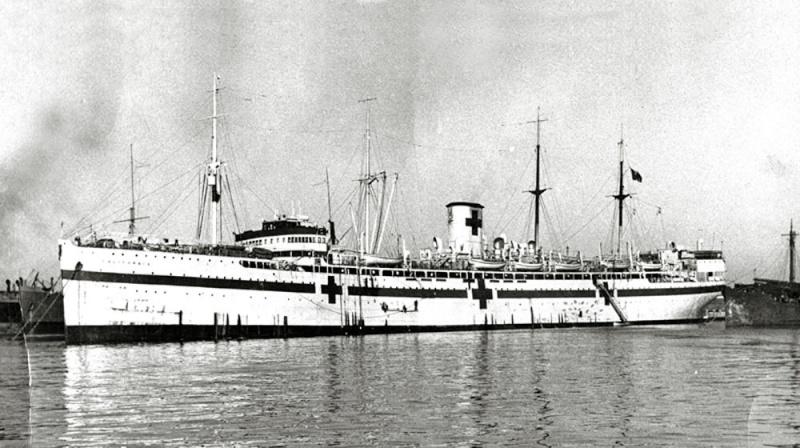 'California' -  Nav. Libera Triestina - 1921 19_13h10