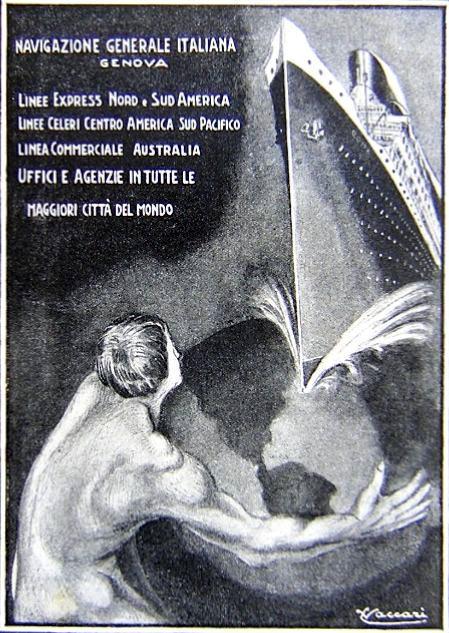 'Roma' - N.G.I. - 1926 19_nav10