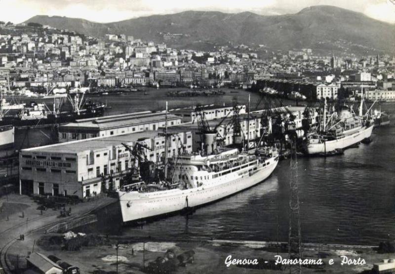 'Esperia' - Adriatica - 1949 19_nav15
