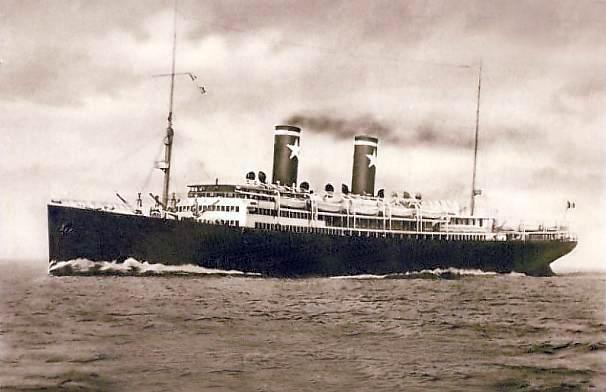 'Esperia' - Sitmar - 1921 19_nav17