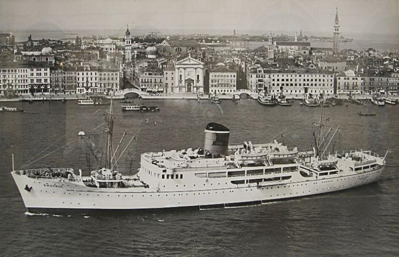 'Enotria' - Adriatica - 1951 1_000010