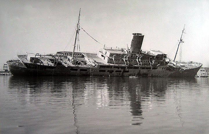 'Esperia' - Adriatica - 1949 1_espe10