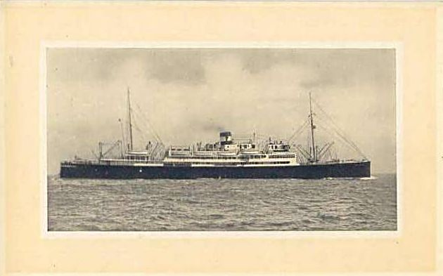 'Orazio' -  N.G.I. - 1927 1_nave12