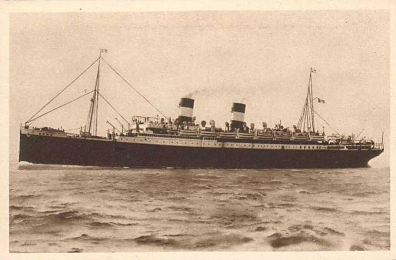 'Roma' - N.G.I. - 1926 1_nave13