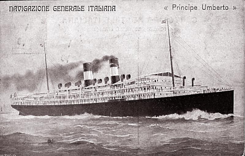 'Principe Umberto' - N.G.I. - 1908 1_nave20