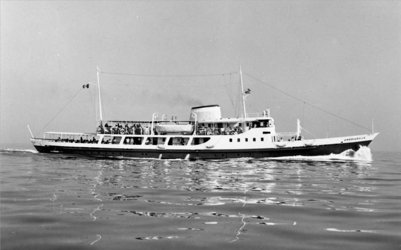 'Ambriabella' - Nav. Alto Adriatico - 1962 1_norm11