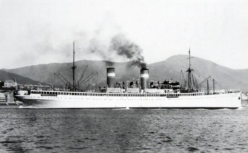 'Principessa Maria' - Lloyd Sabaudo - 1923 1a_p_m10
