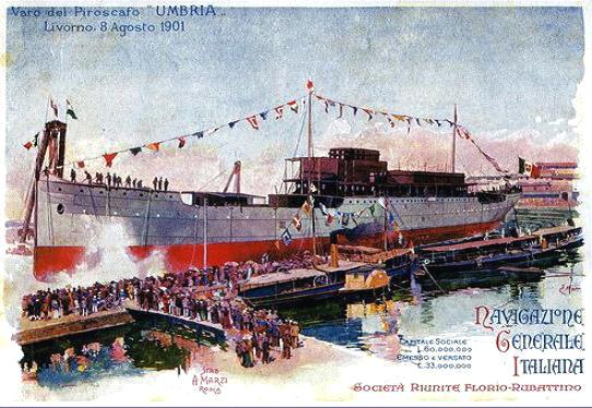 'Umbria' - N.G.I. - 1902 1a_var10