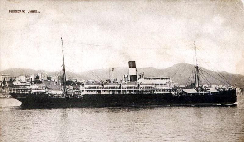 'Umbria' - N.G.I. - 1902 1b_fat10
