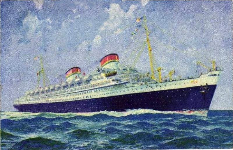 'Rex' - Italia - 1932 20-nav10