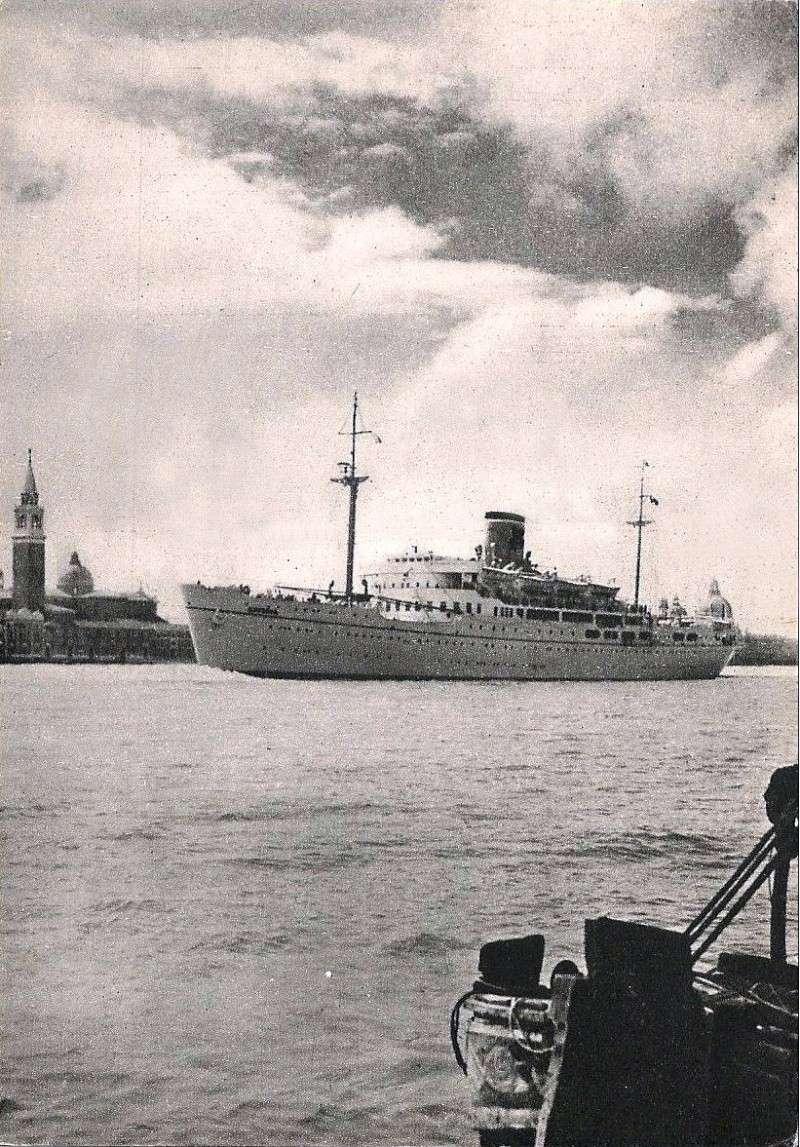 'Esperia' - Adriatica - 1949 20_nav15