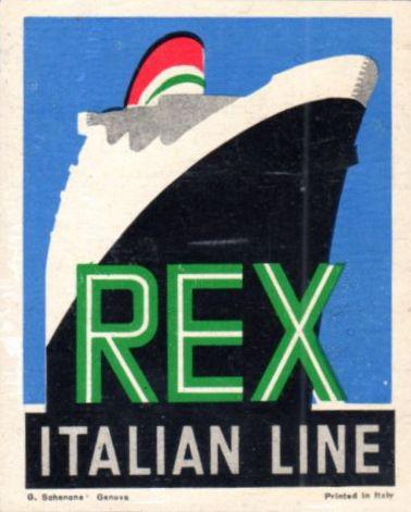 'Rex' - Italia - 1932 21-nav11