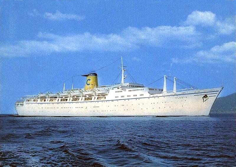 'Flavia' - anche Costa - 1947 21_8fl10