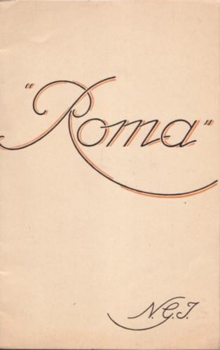 'Roma' - N.G.I. - 1926 21_nav10