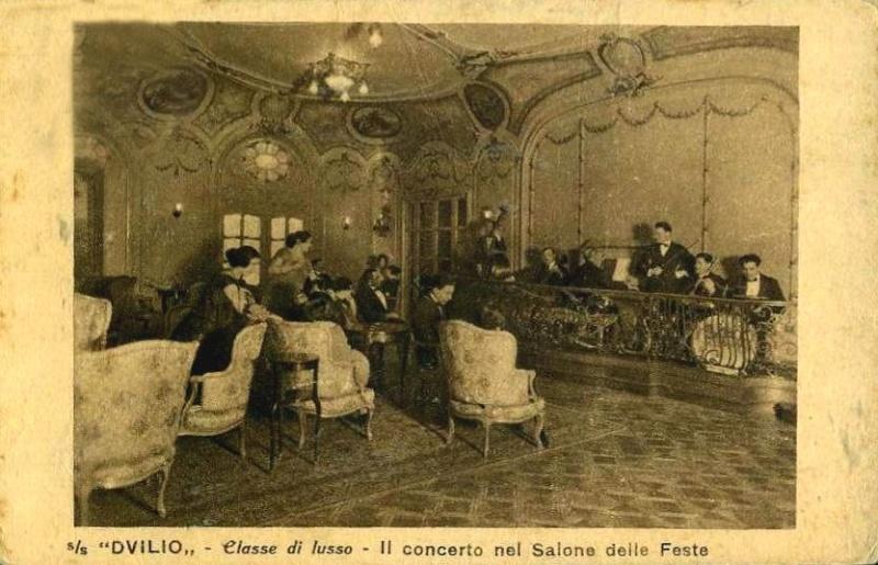 'Duilio' - N.G.I. - 1923 21_nav14