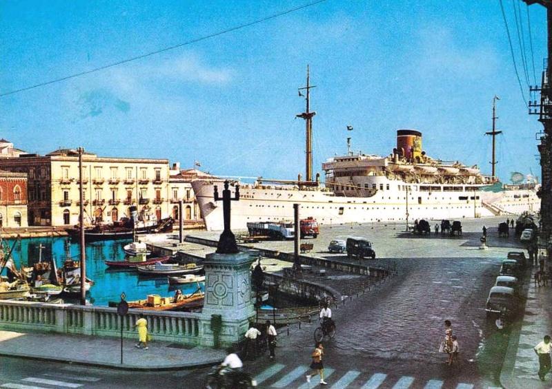 'Esperia' - Adriatica - 1949 21_nav16