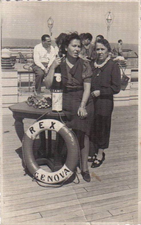 'Rex' - Italia - 1932 22-nav11