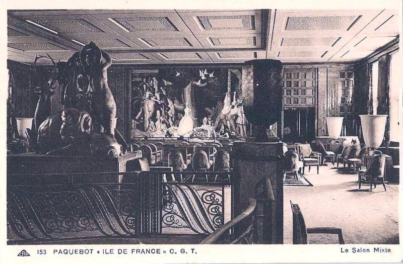 'Ile de France' - C.G.M. - 1926 22_19m10