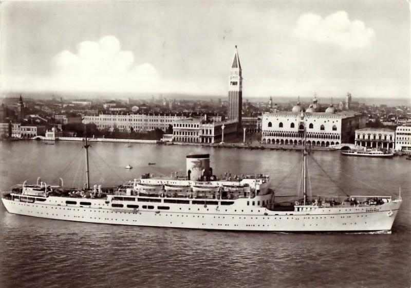 'Esperia' - Adriatica - 1949 22_esp10