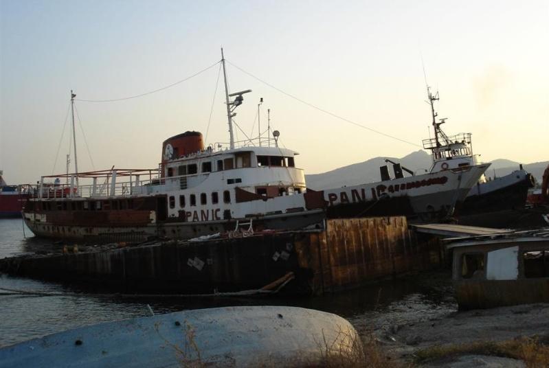 'Ambriabella' - Nav. Alto Adriatico - 1962 22_nav26