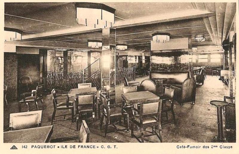 'Ile de France' - C.G.M. - 1926 23_20f10