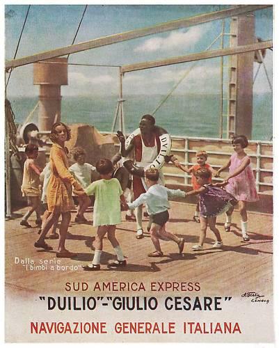 'Duilio' - N.G.I. - 1923 23_nav14