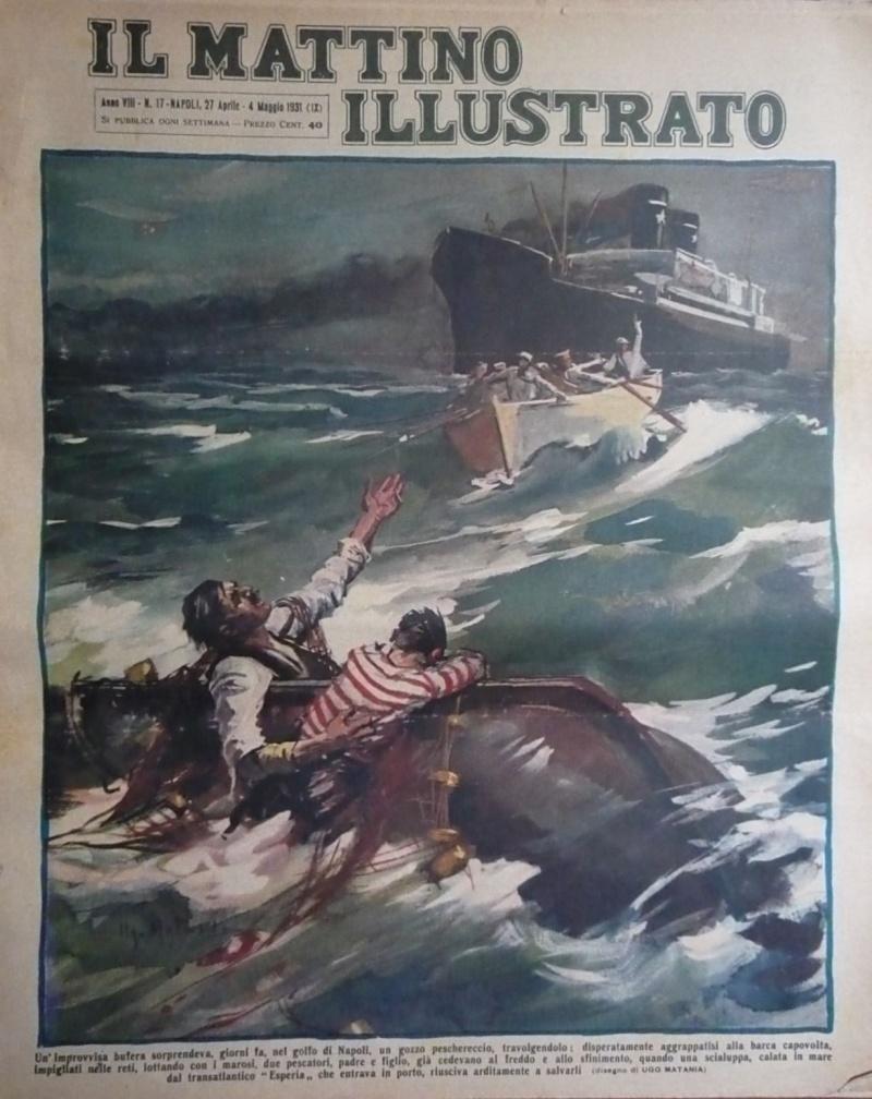 'Esperia' - Sitmar - 1921 23_nav20