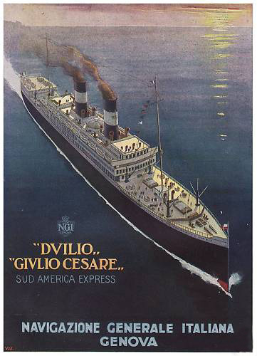 'Duilio' - N.G.I. - 1923 24_dui10