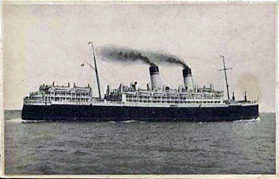 'Giulio Cesare' - N.G.I. - 1921 24_ita10