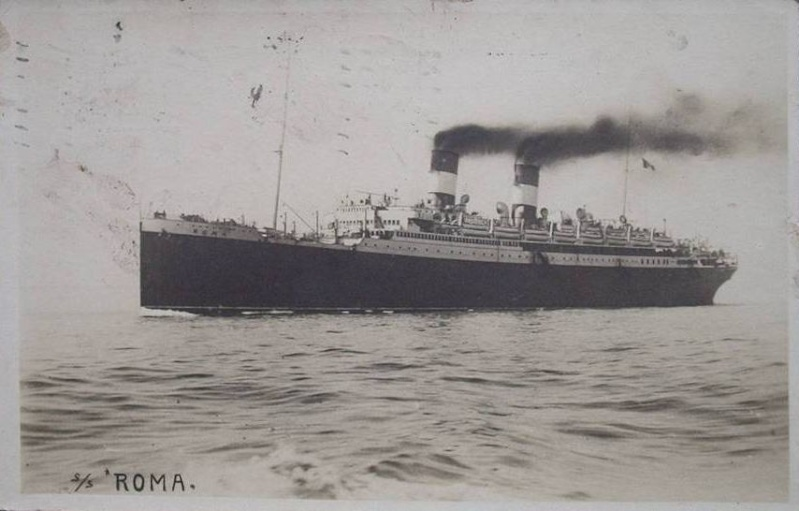 'Roma' - N.G.I. - 1926 25_nav10