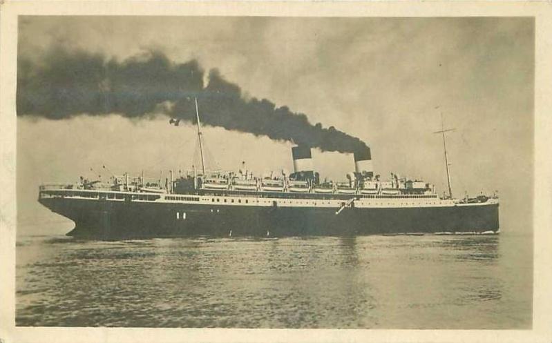 'Roma' - N.G.I. - 1926 26_nav10