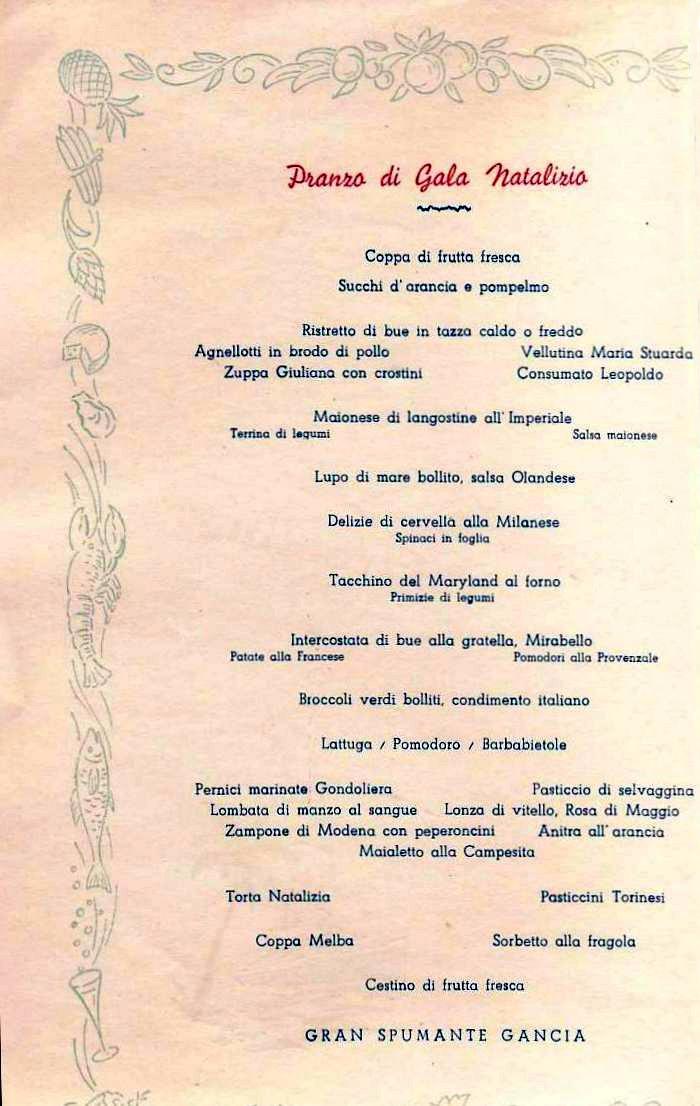 'Vulcania' - Cosulich - 1928 26_nav20