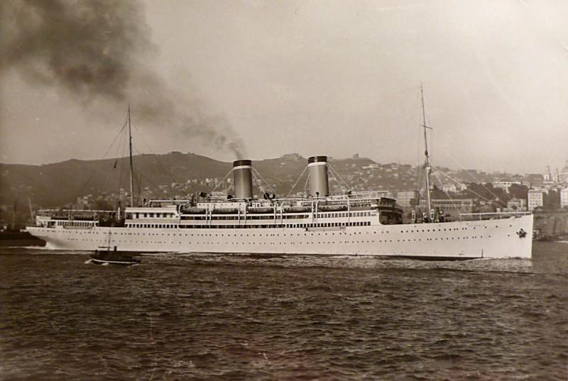 'Esperia' - Sitmar - 1921 27_llo10